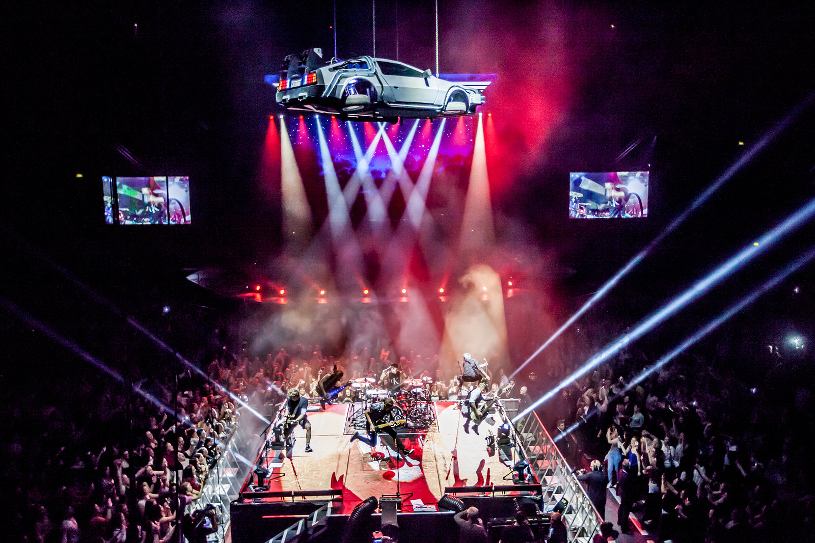 McBusted - SSE Arena Glasgow