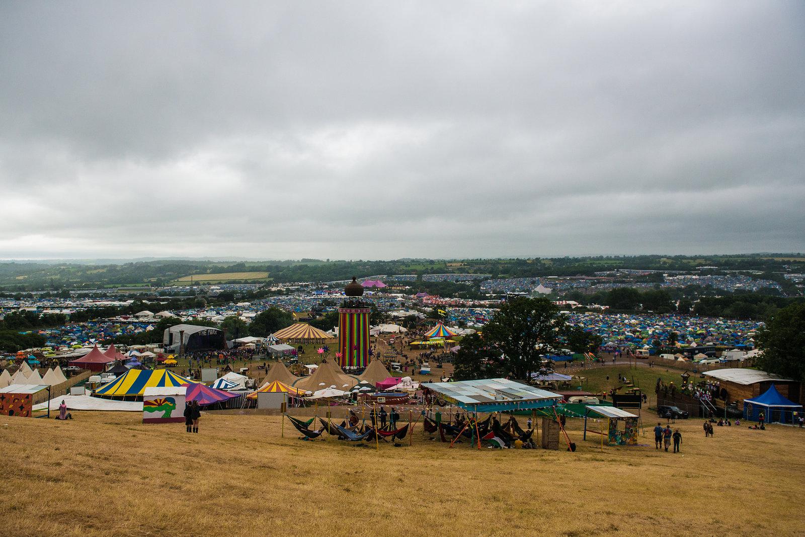 Glastonbury 2017
