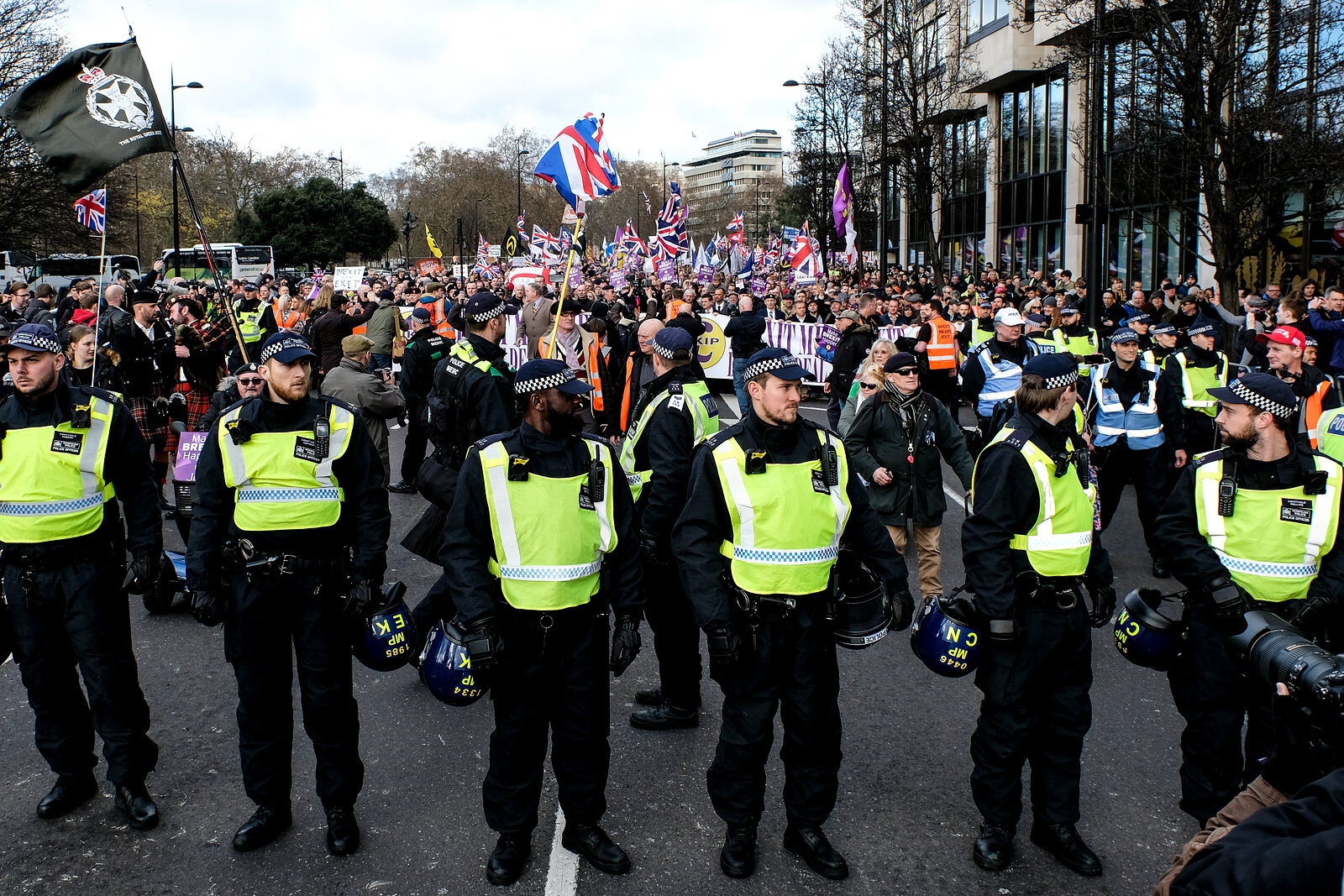 Brexit March 9 March 2019