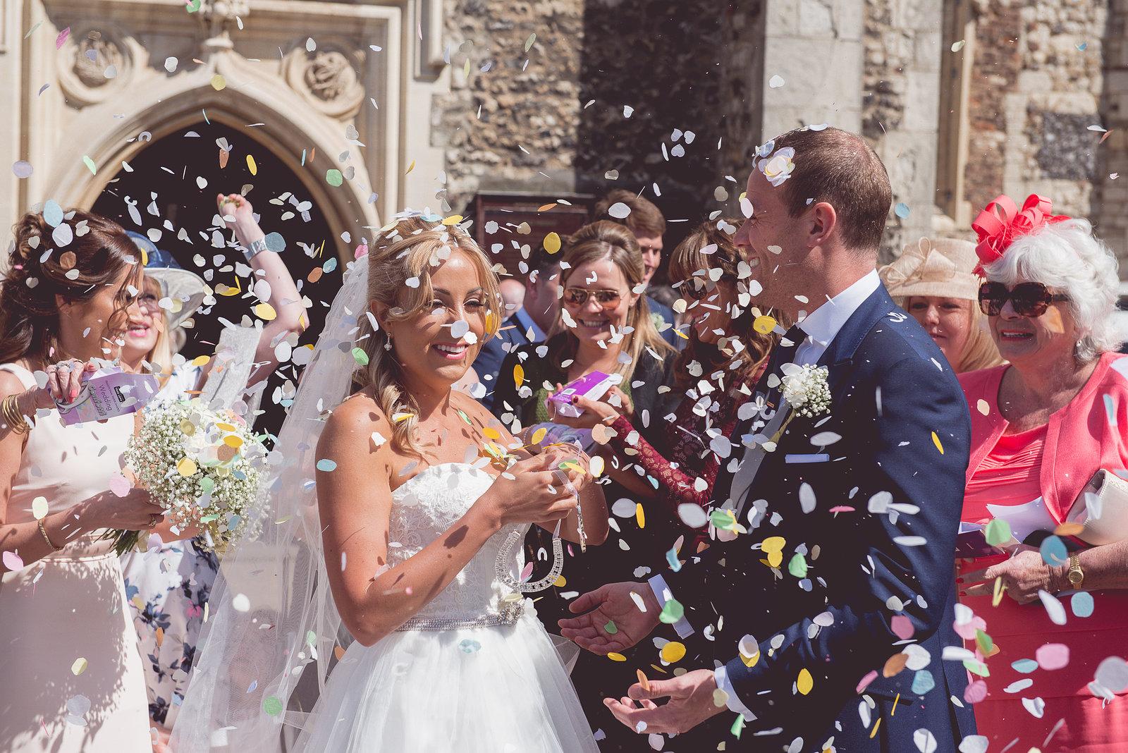 Mischa & Matthew's Wedding