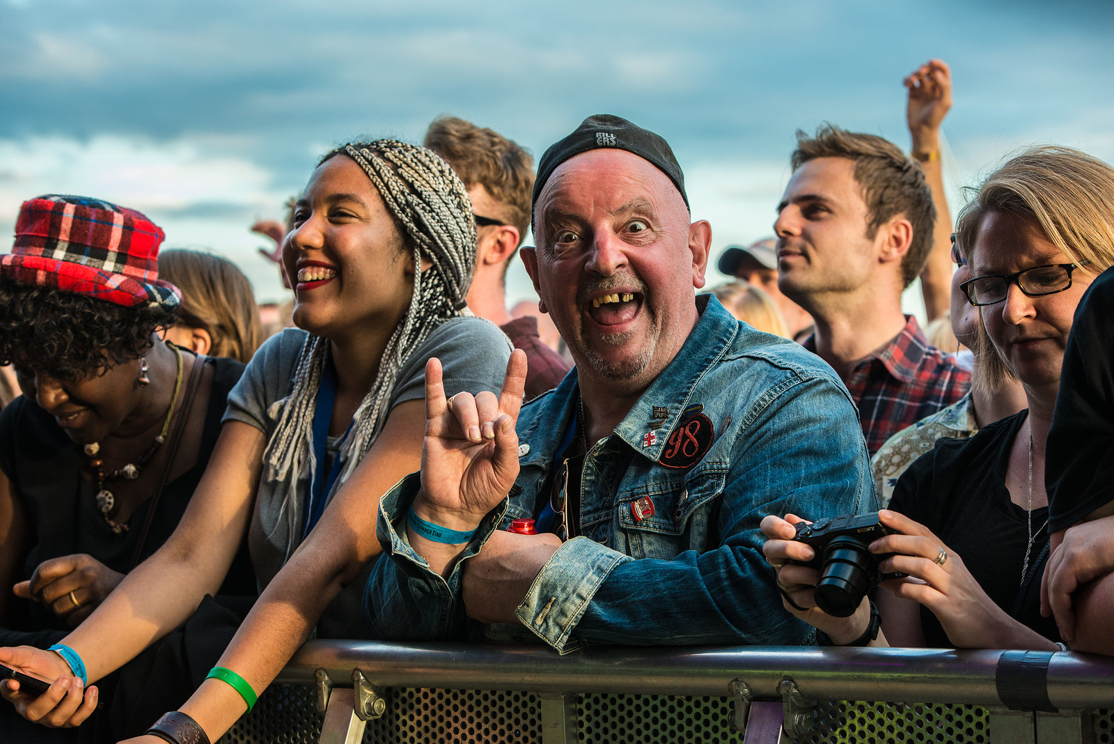 Barclaycard Presents British Summer Time at Hyde Park 2017