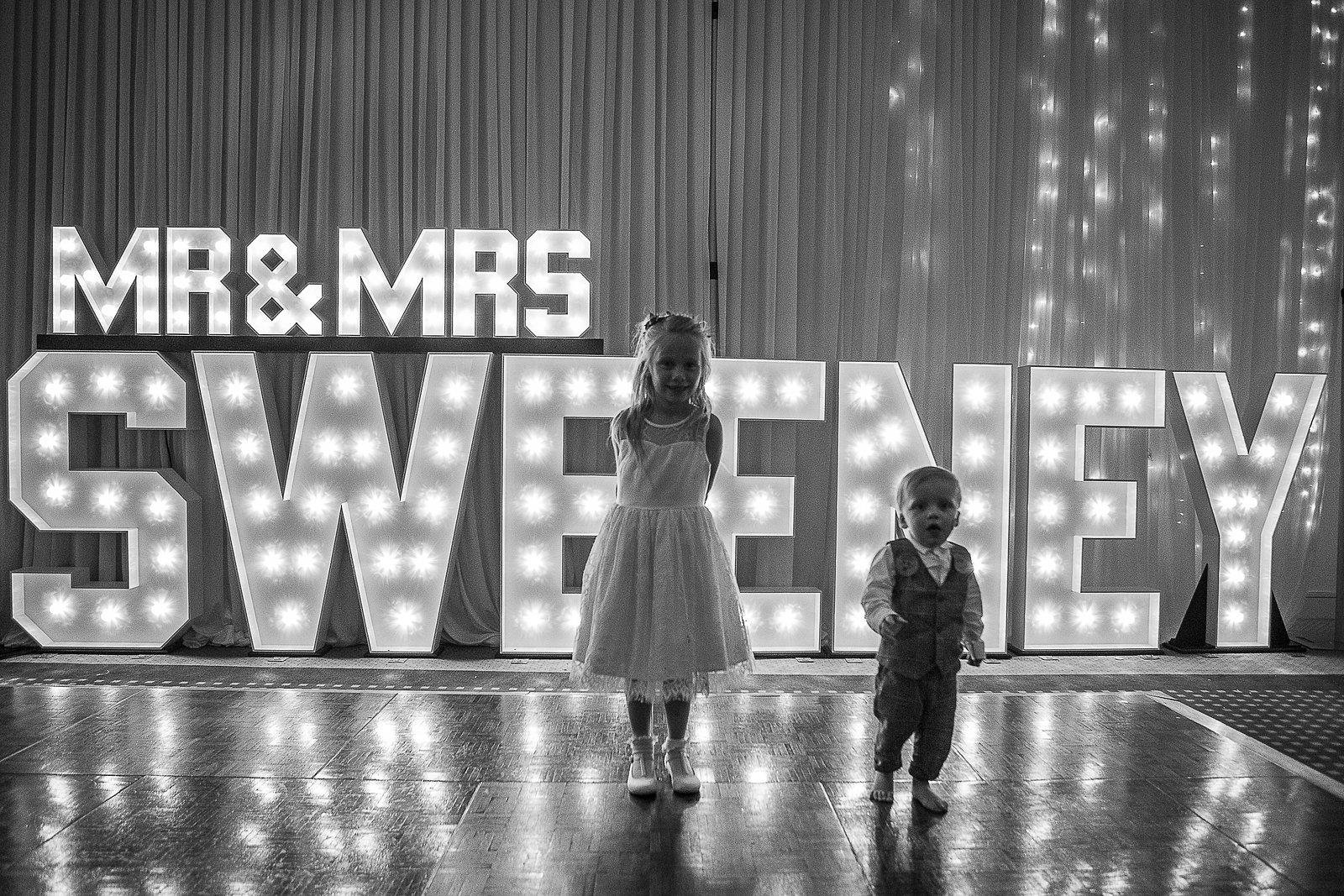 Rebecca & Scott's Wedding
