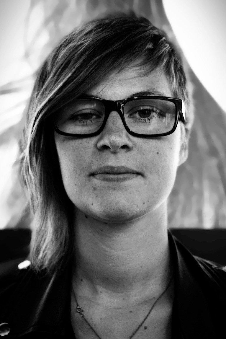 Jonna Löfgren - Glasvegas