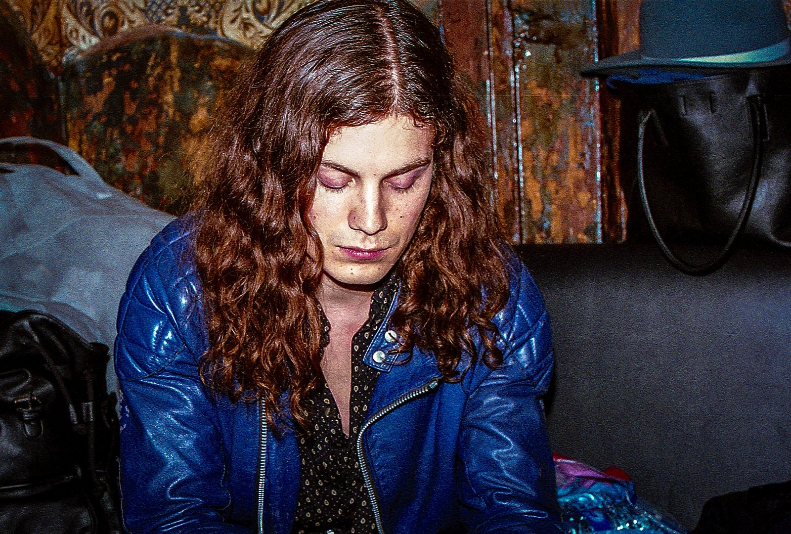 Børns X The 405