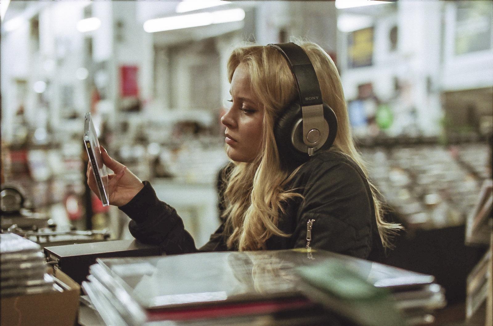 Zara Larsson X The 405
