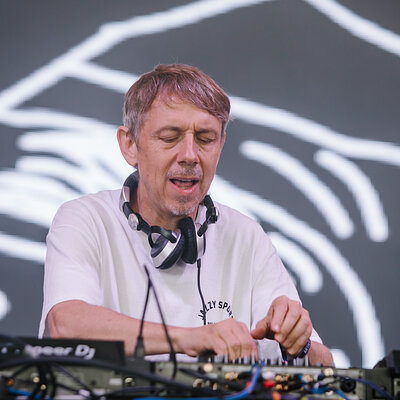 Gilles Peterson