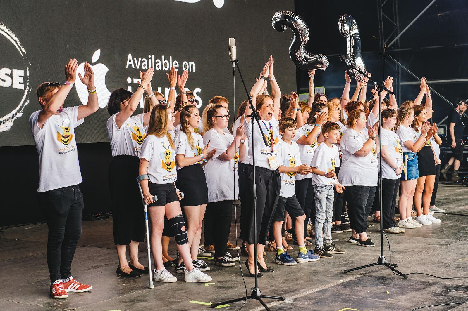 Manchester Survivor's Choir