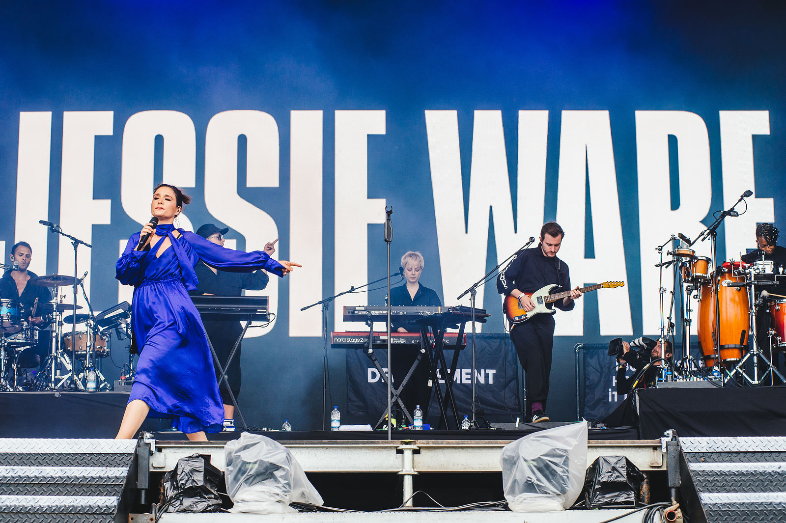 Jessie Ware