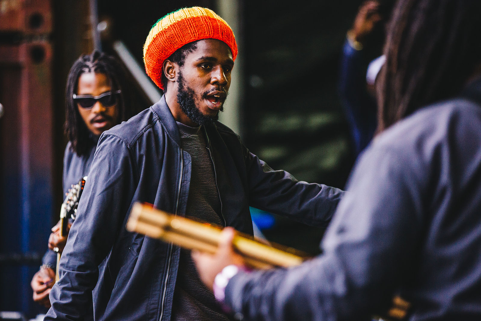 Chronixx & Zincfence Redemption