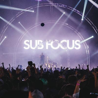 Sub Focus & ID