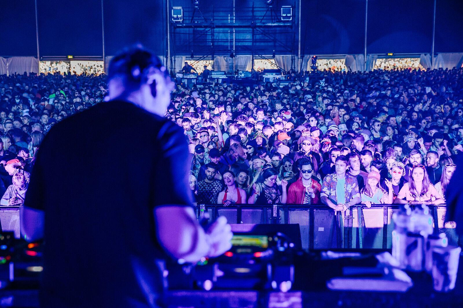 Maribou State - DJ Set