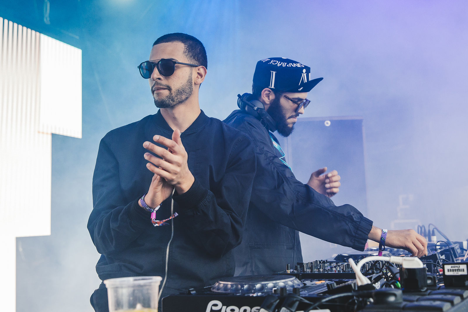 The Martinez Brothers / Parklife 2015