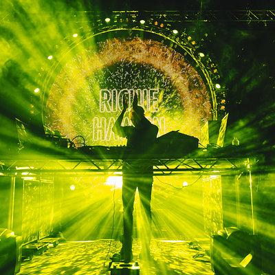 Ritchie Hawtin / Parklife 2015