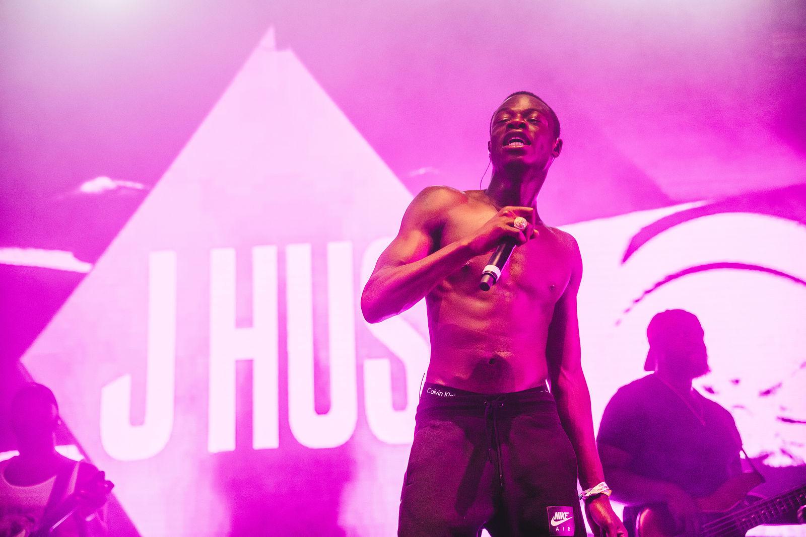 J Hus