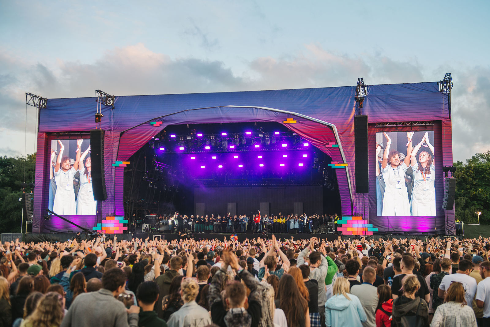 The Parklife Tribute to Manchester