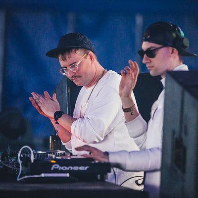 J.E.T.S / Parklife 2015
