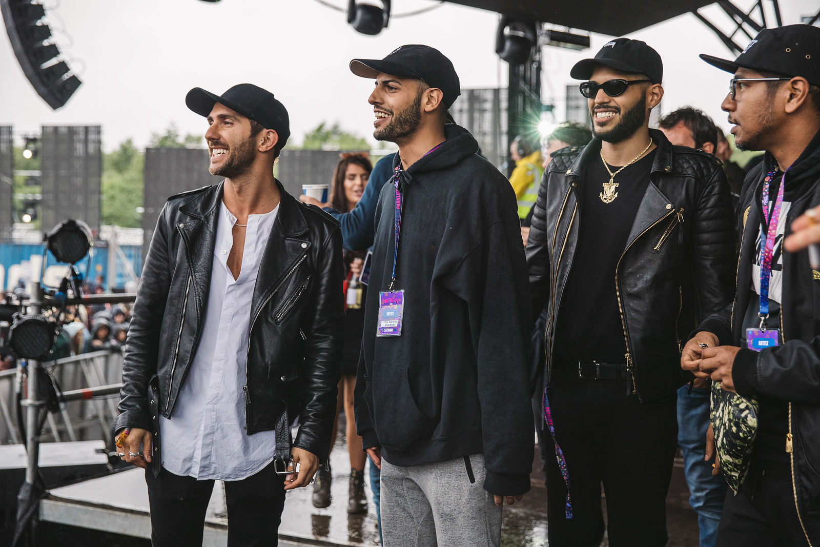 Parklife Gallery The Martinez Brothers The Warehouse Project Kaluki Presents