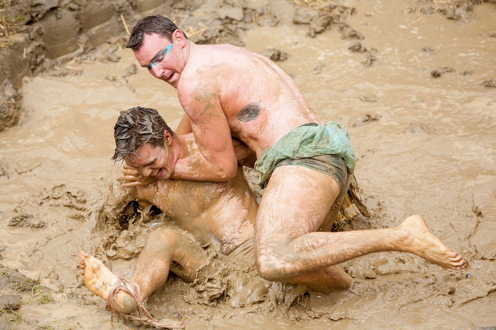tired after masturbation