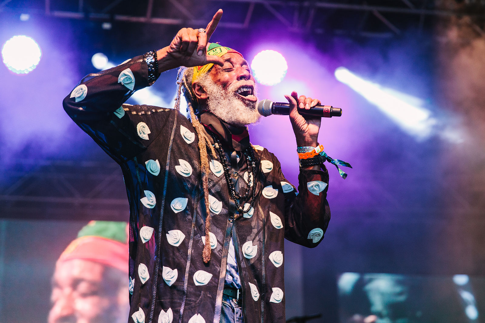 Big Youth Reggae Hero