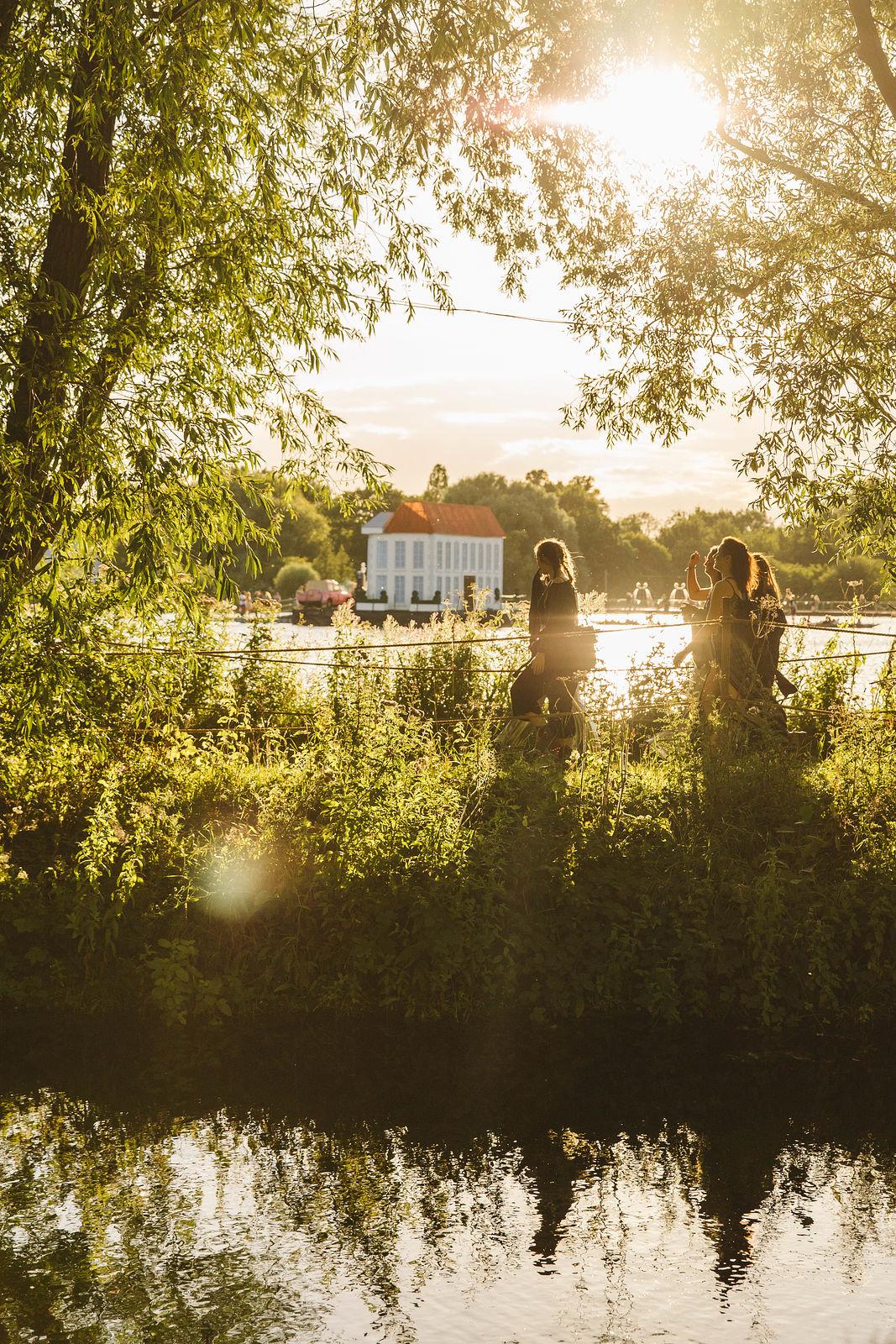 Secret Garden Party | 2017 | Secret Garden Party 2017 | The Lake Stage