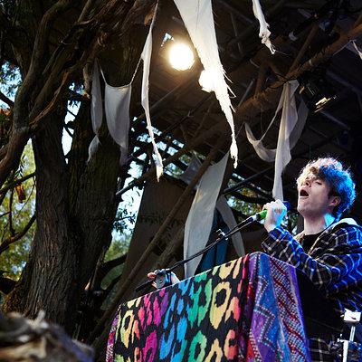 Secret Garden Party 2011