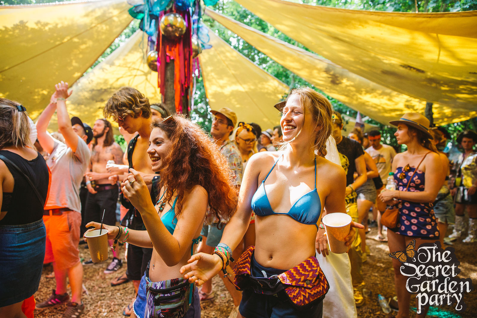 Secret Garden Party2016Highlights