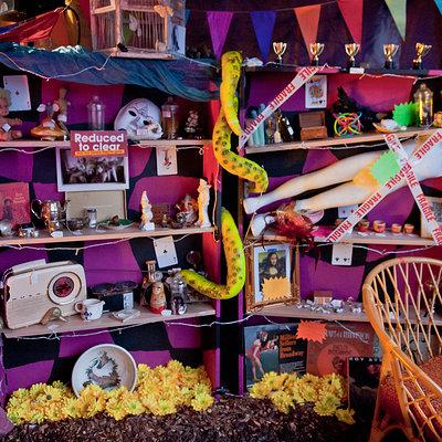 Secret Garden Party 2012