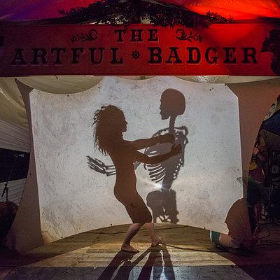 The Artful Badger