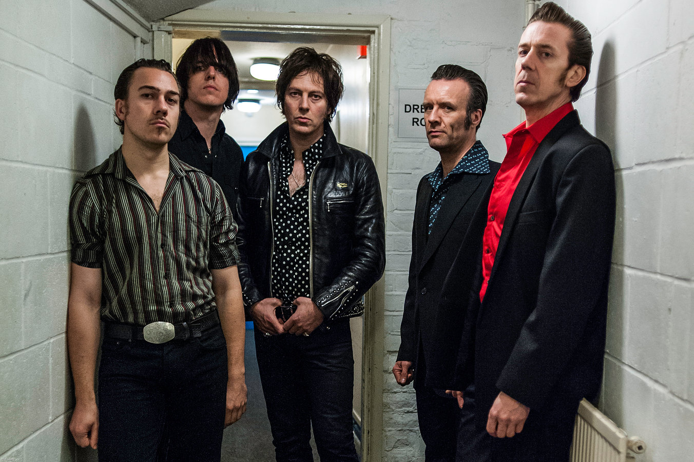Jim Jones Revue