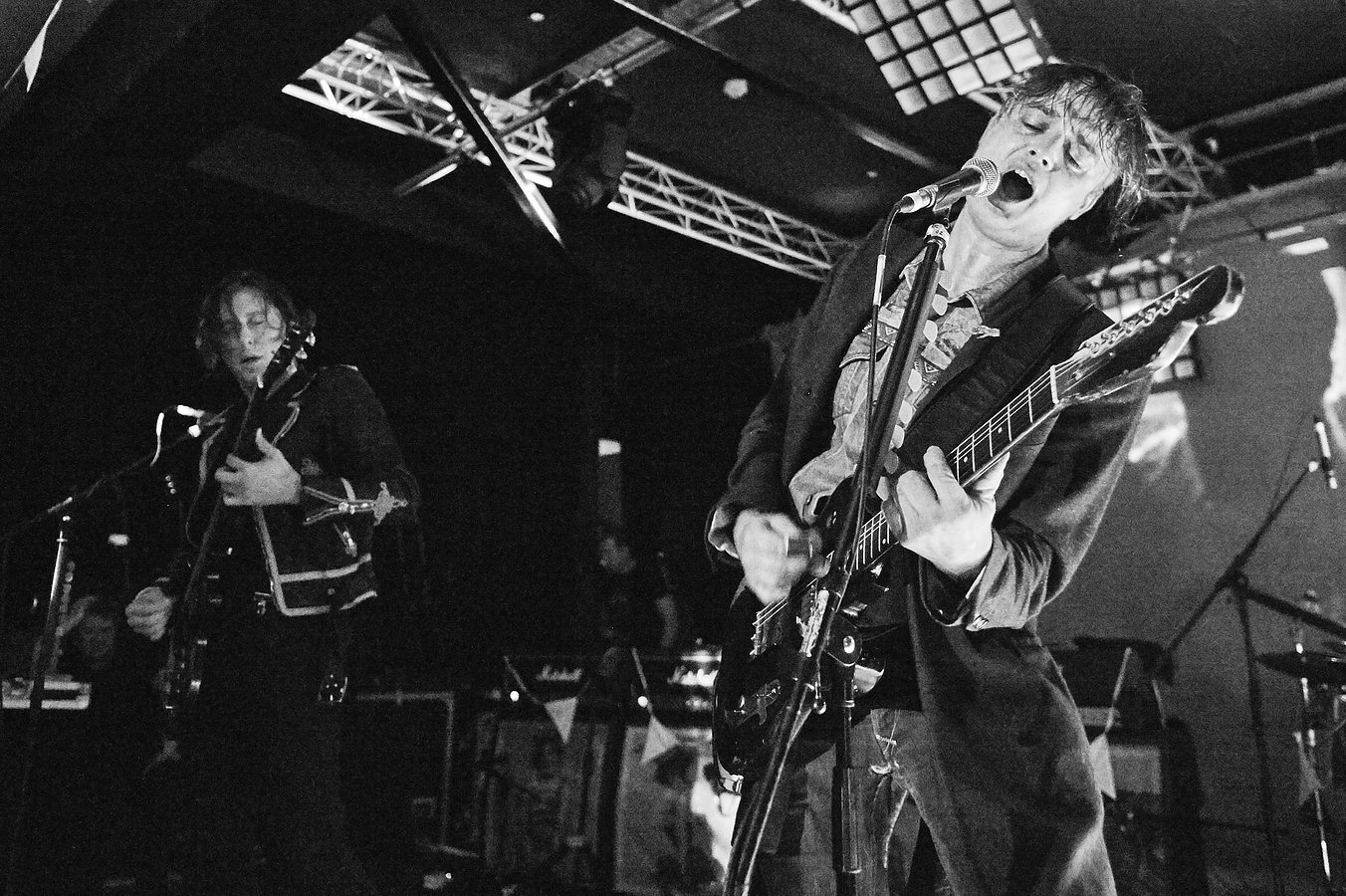 The Libertines-Tiddeley Om Pom Pom Tour-Lowestoft