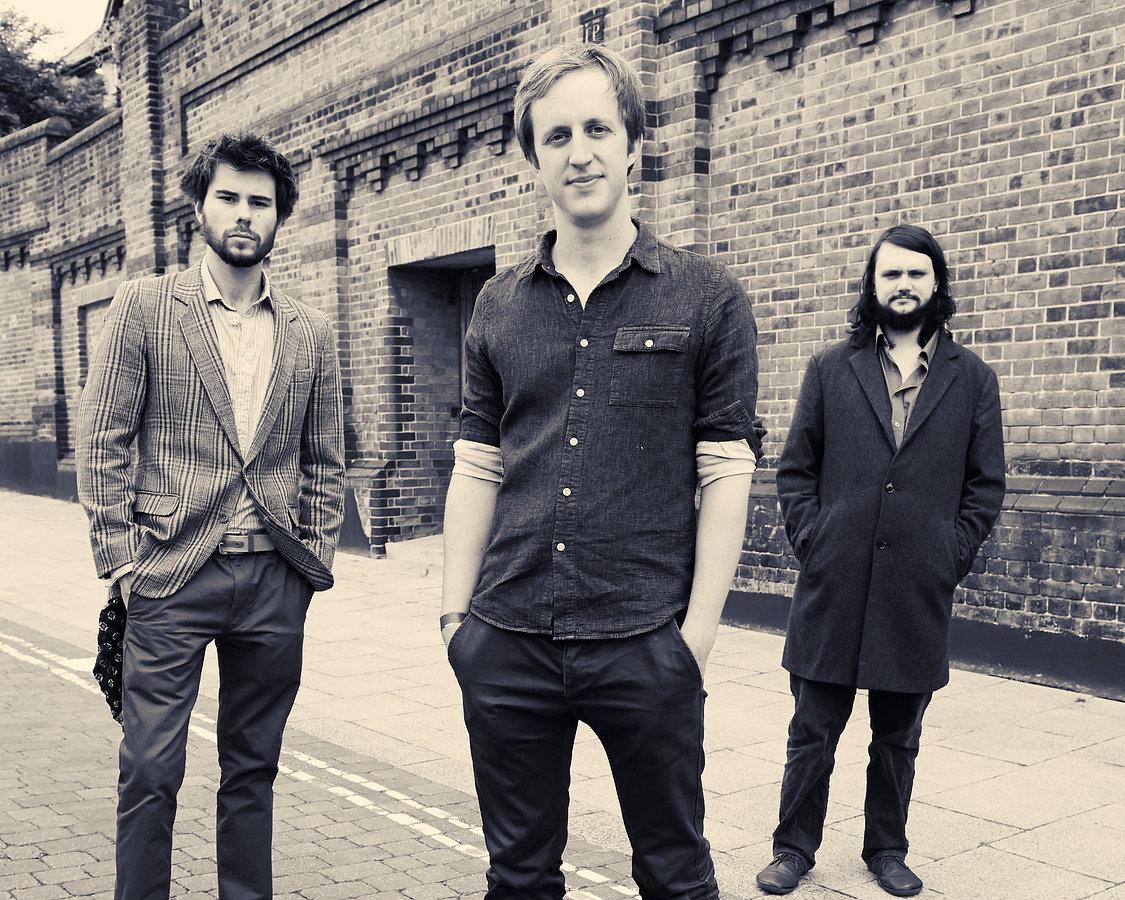 Tom Hewson and Treehouse Trio