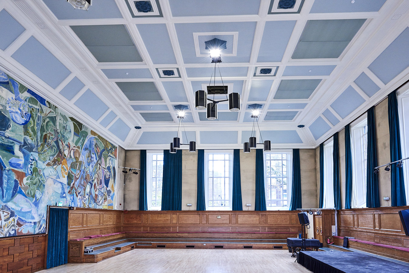 Cecil Sharp House London