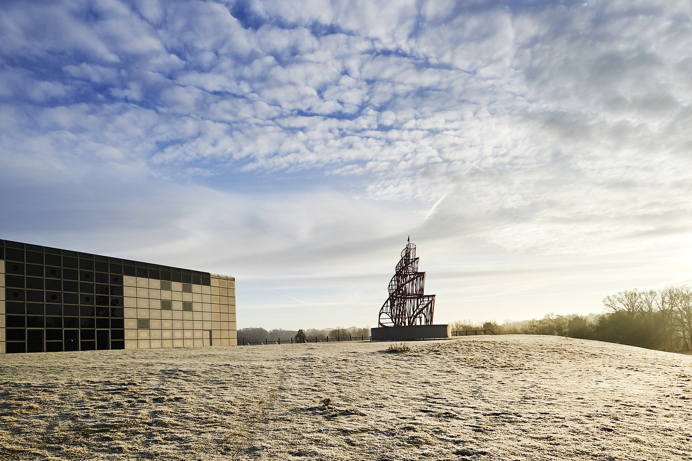 SCVA,Tatlin Tower