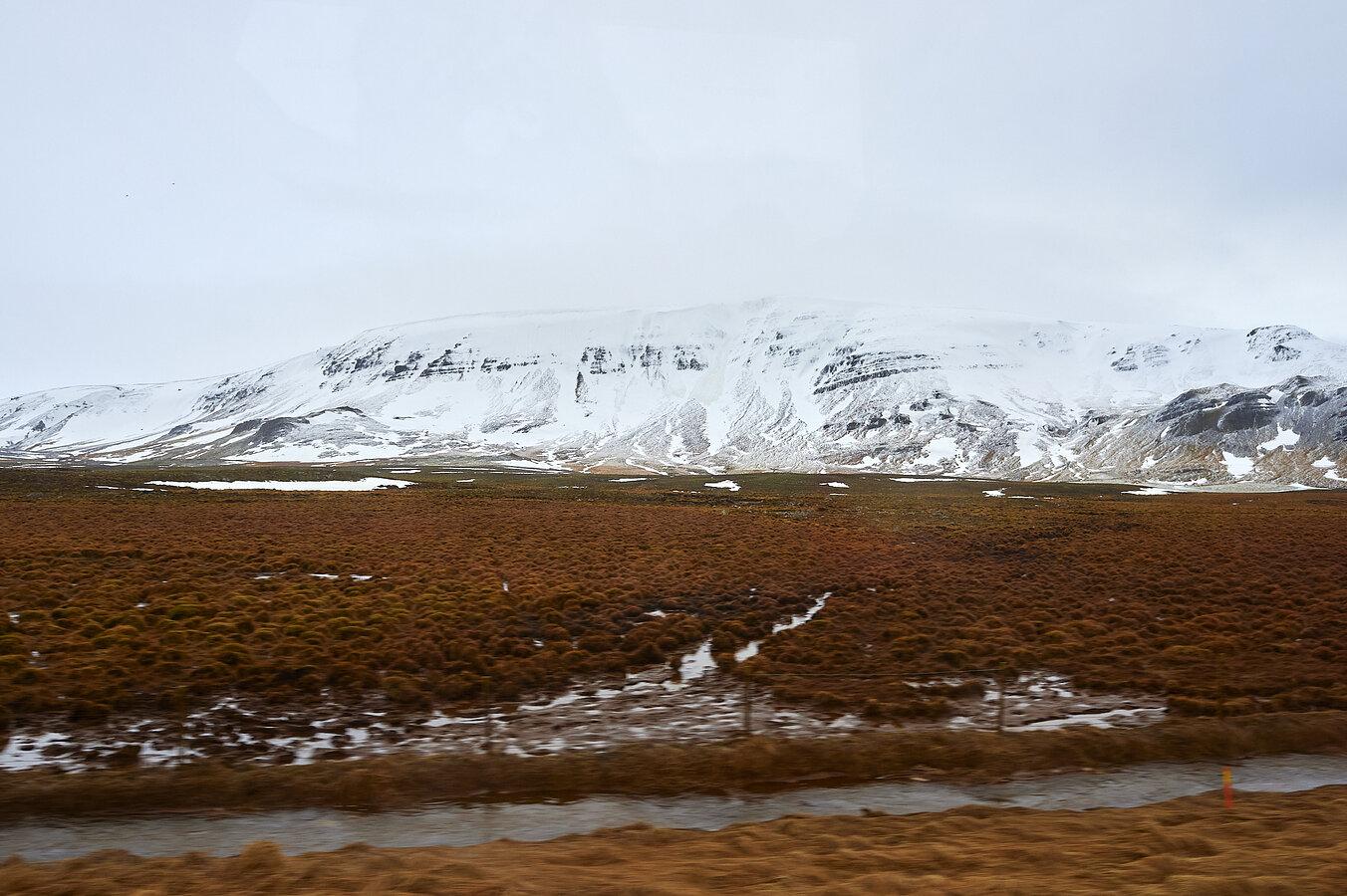 Iceland, Goldern Triangle