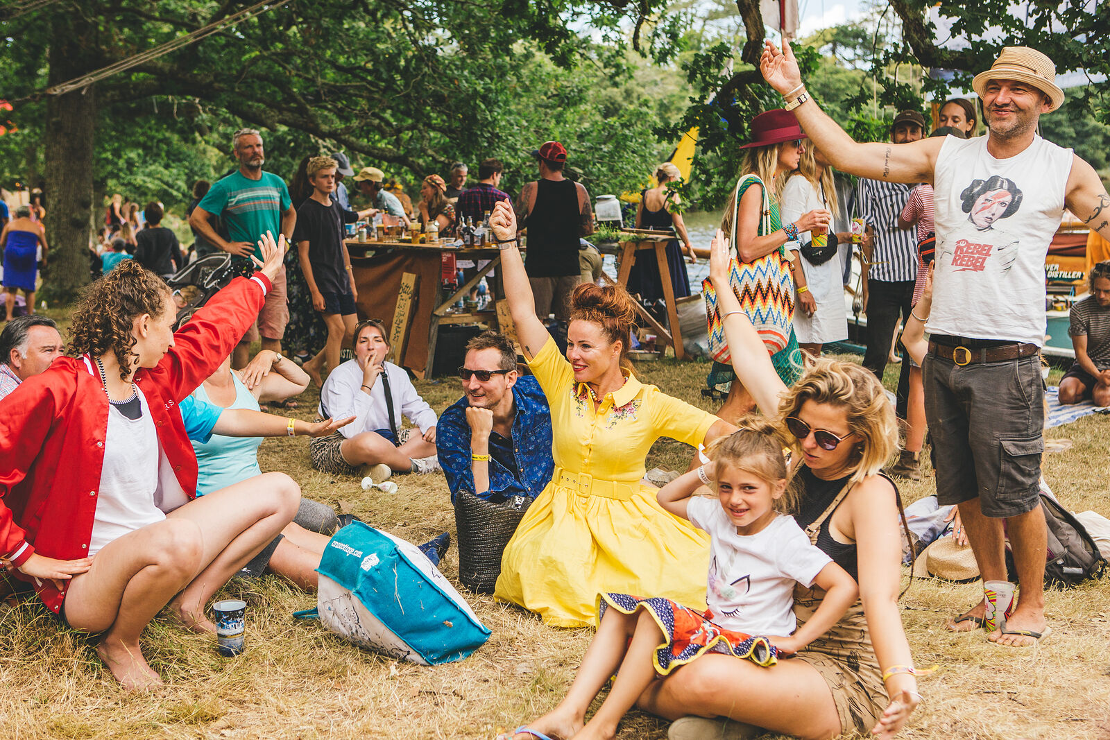 Port Eliot Festival 2019