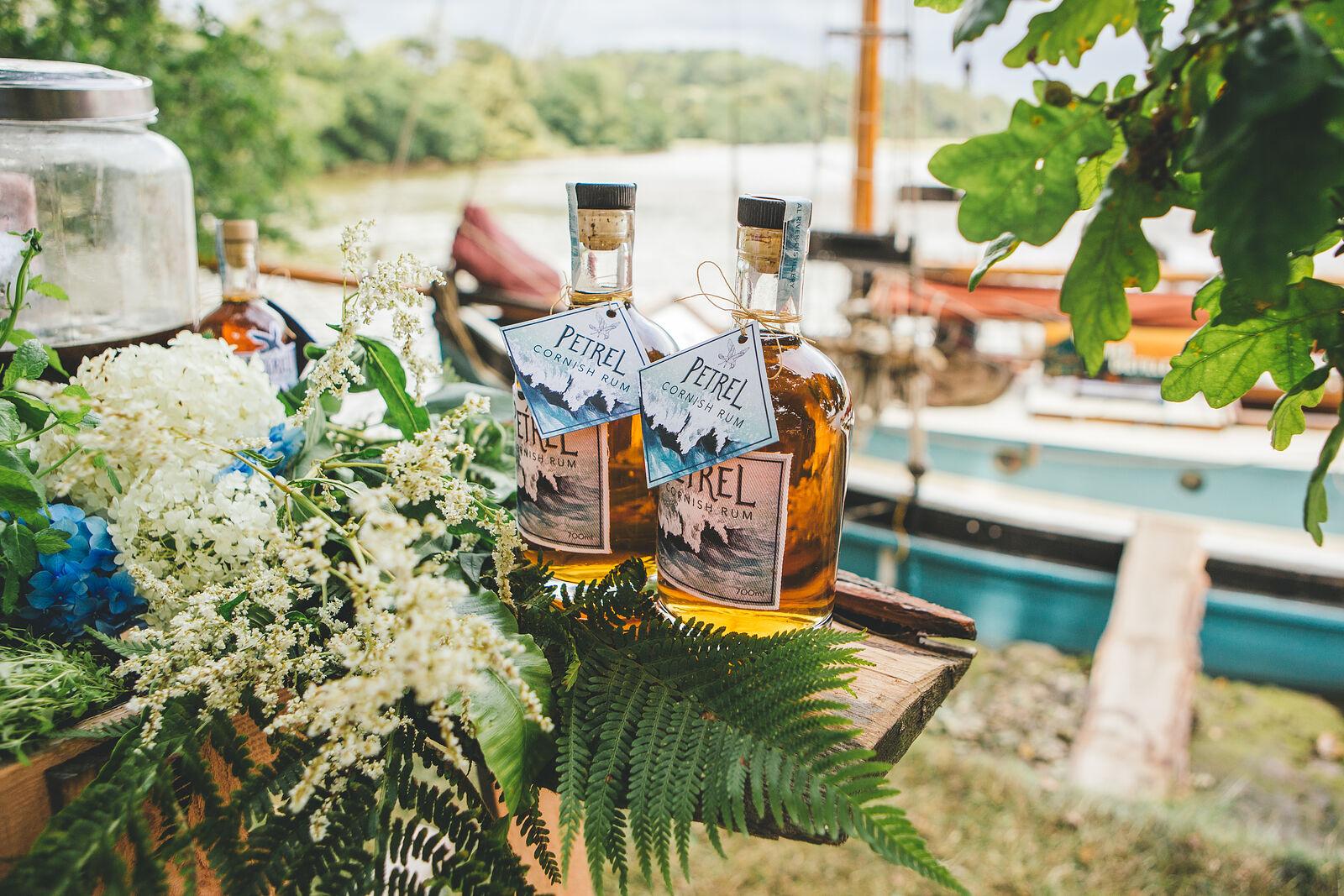 Petrel Rum Bar