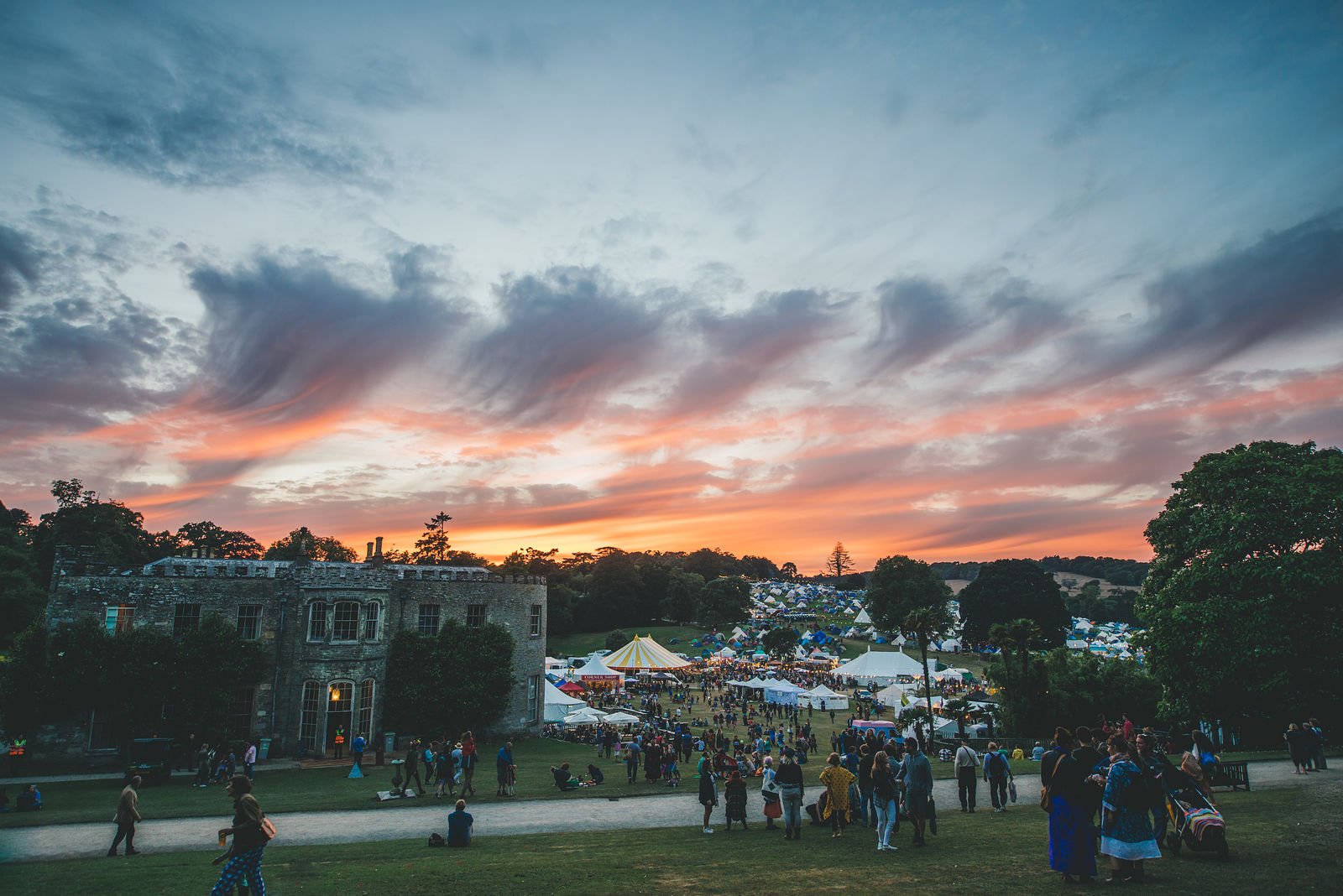 Port Eliot Festival 2016
