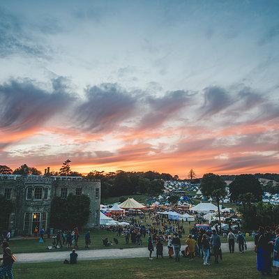 Port Eliot Festival 2016