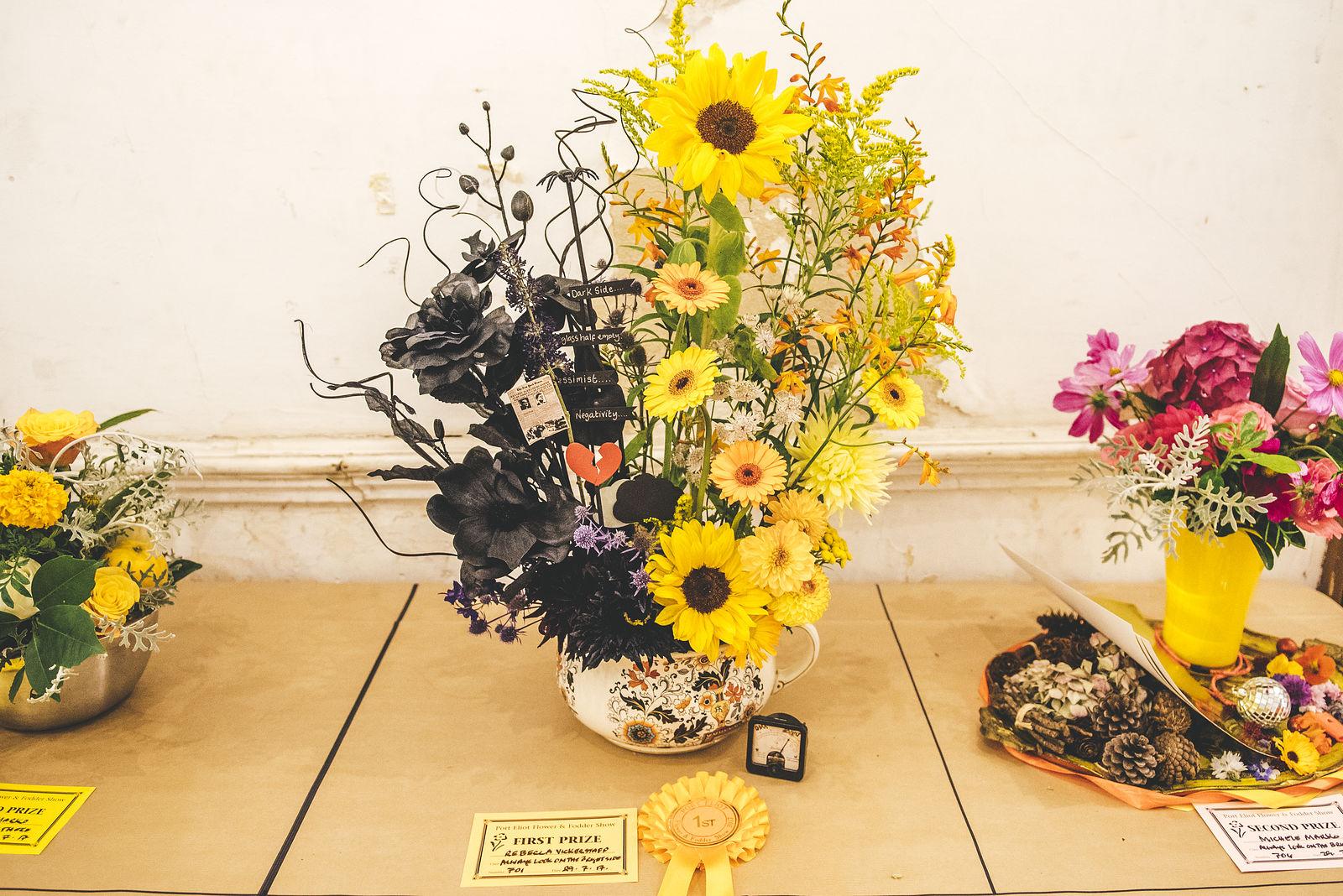 Flowers & Fodder