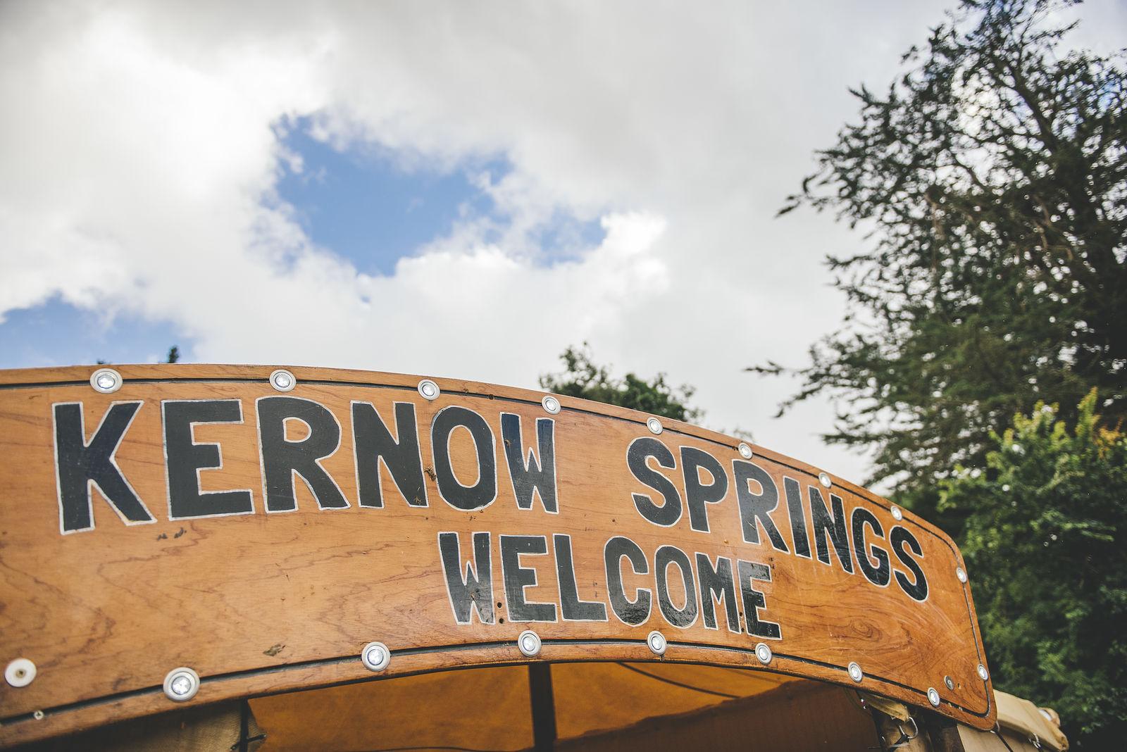 Kernow Springs