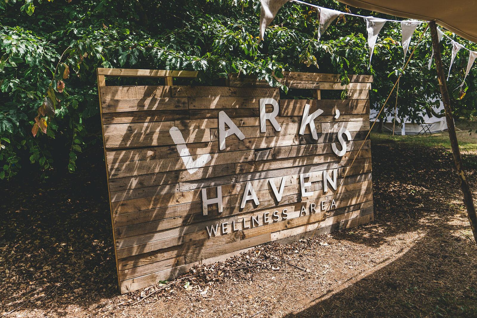 Lark's Haven