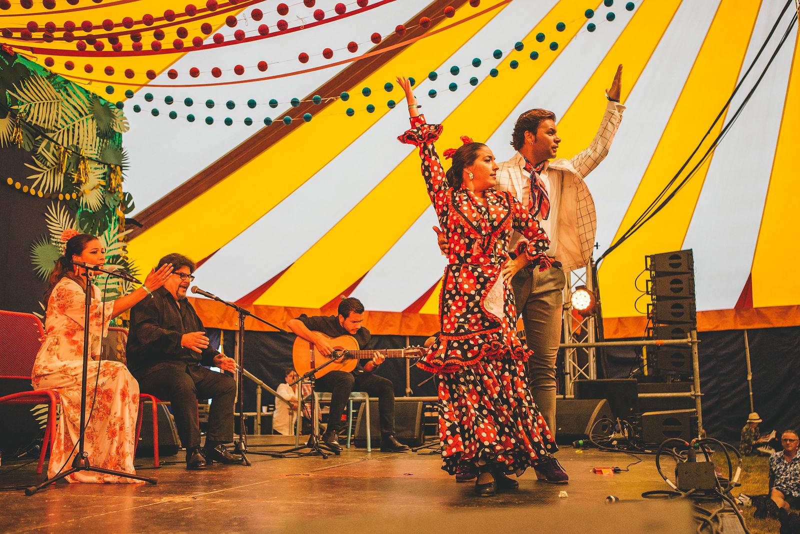 Lola Flamenco