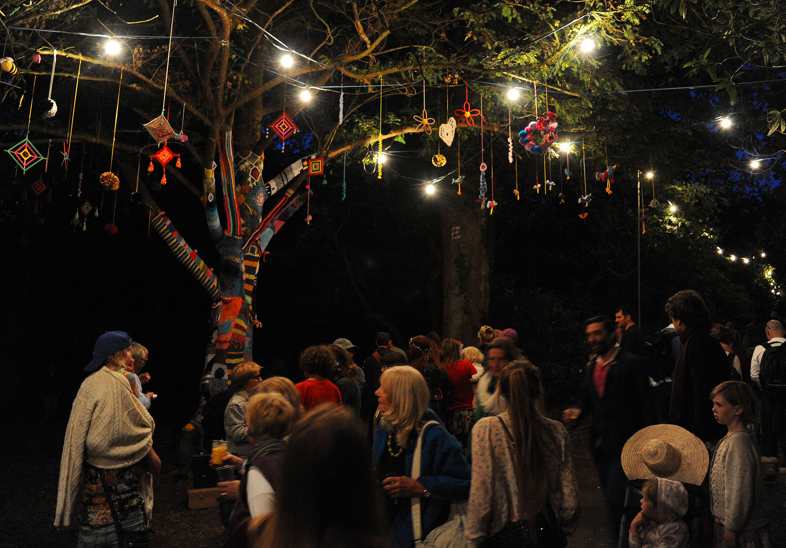 Port Eliot Festival 2015