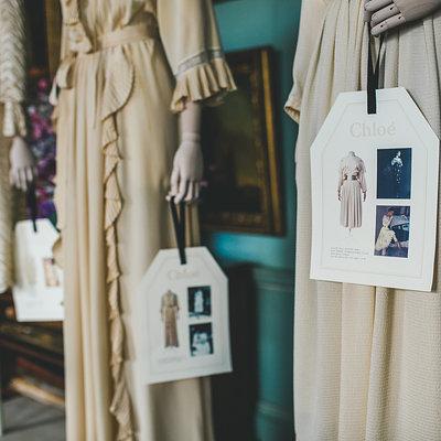 Chloe Exhibition