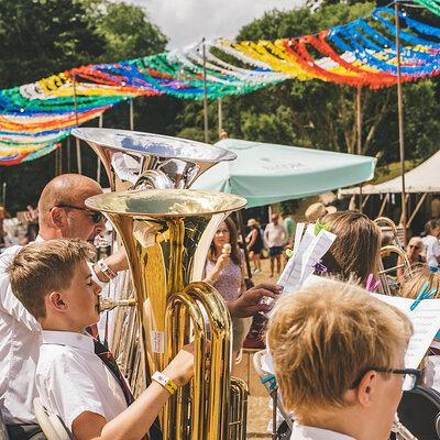 Bodmin Brass Band