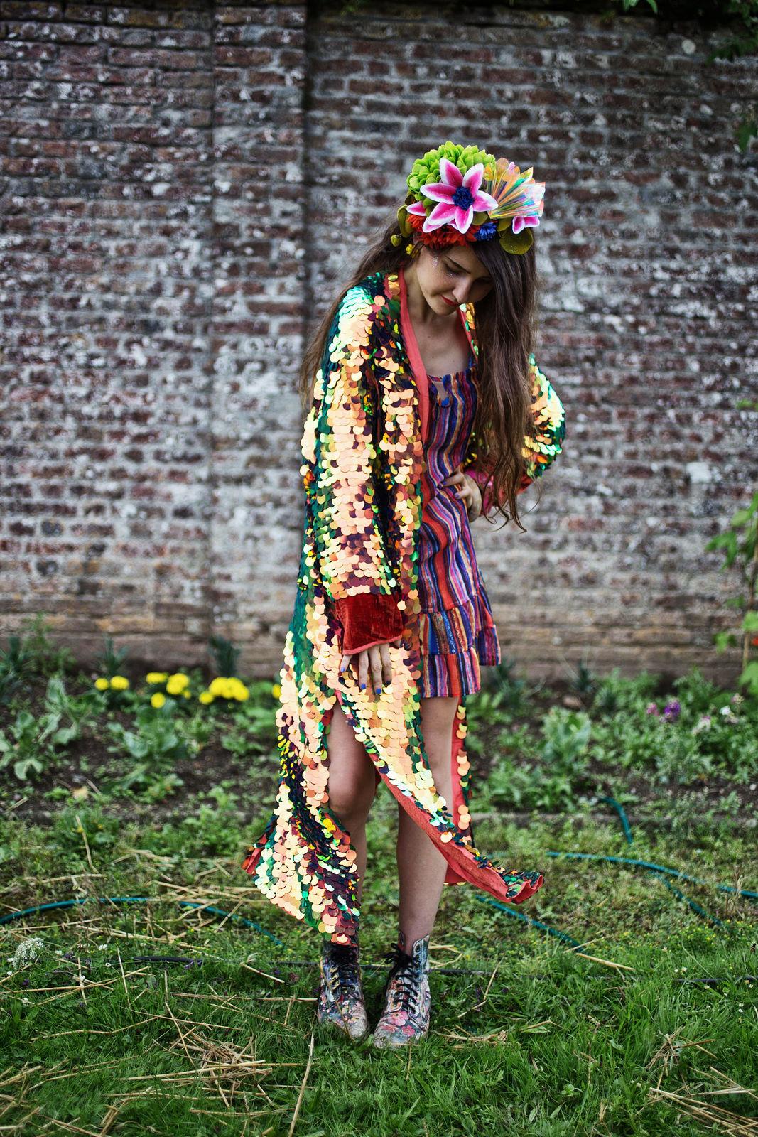 Festival Fashion