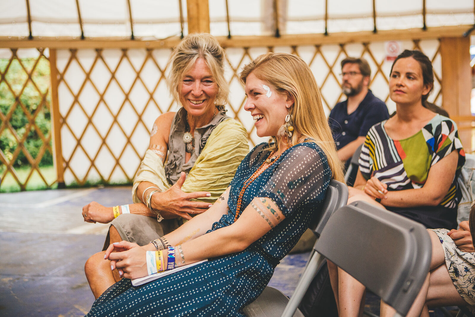 Port Eliot Festival 2019