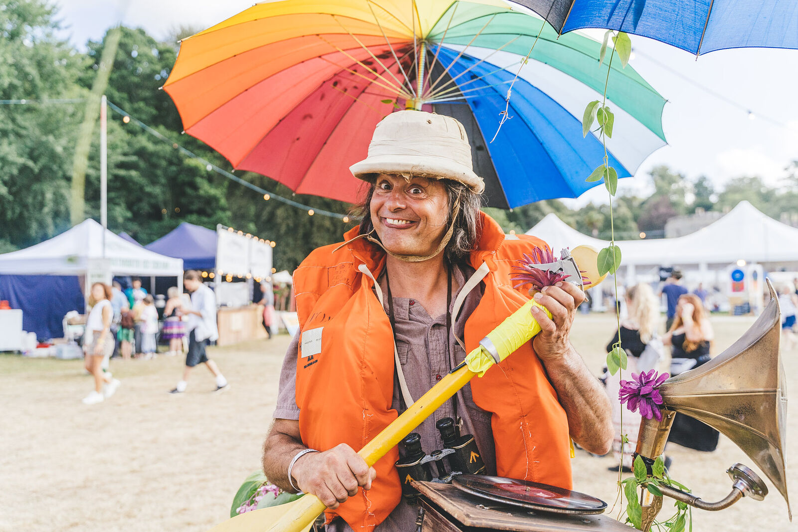 Port Eliot 2019