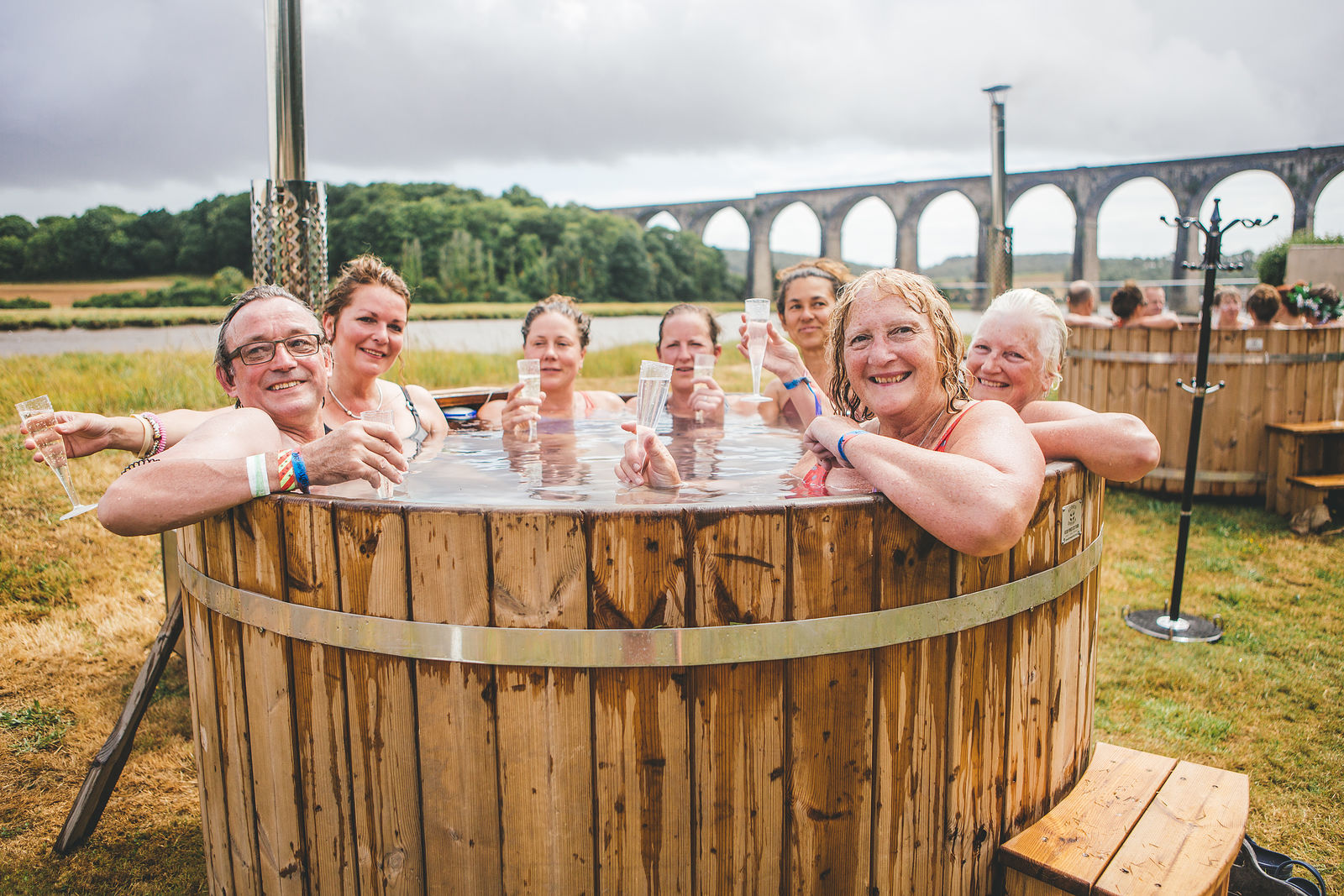 Kernow Springs Hot Tubs and Spa