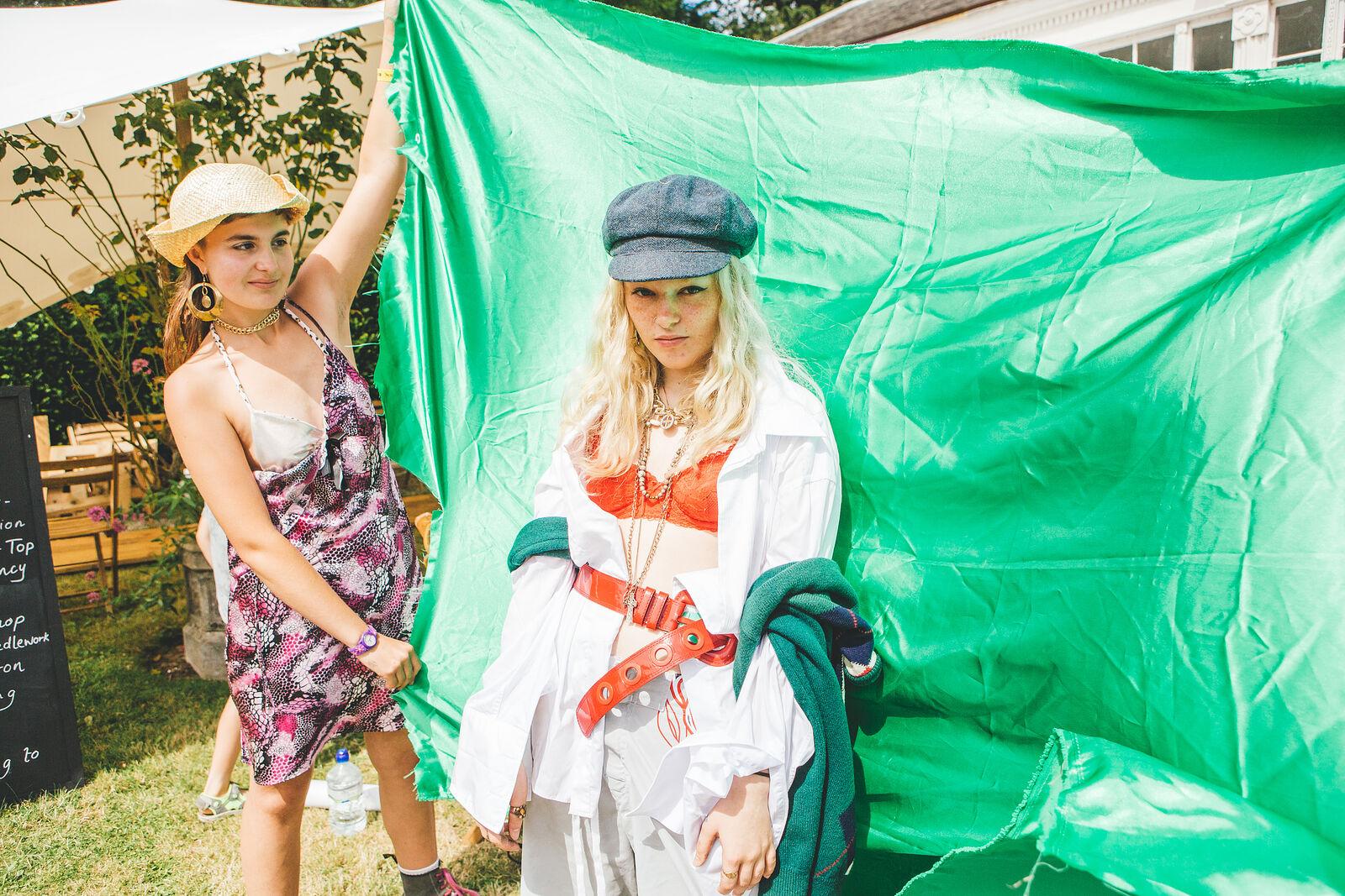 Port Eliots Next Top Model